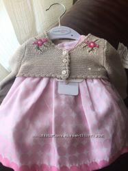 Нарядне плаття mayoral 60 cм.