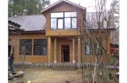 Каркасное строительство в Донецке