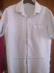 літня чоловіча рубашка