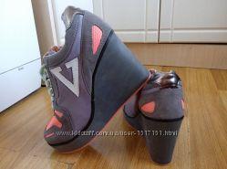 кросівки на платформі 76de956789136