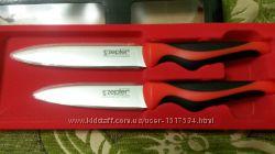 Новый комплект кухонных ножей Цептер Zepter LZ-112-SET в наличии 2 компл
