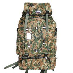 Большой рюкзак для мужчинпарней цвета хакидля себя и на подарок