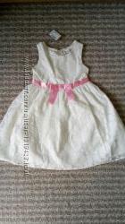 Платье нарядное Childrens Place 4Т 3-4 года