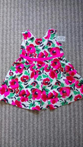 Платье Childrens Place  4T 5T