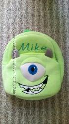 Рюкзак детский Корпорация монстров Майк