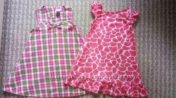 Сарафан платье Gymboree 100-104 см 4Т