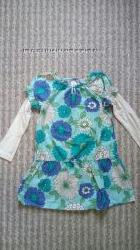 c9d7f2394baba20 Платье с длинным рукавом Old Navy 4Т 104 см, 100 грн. Детские платья ...