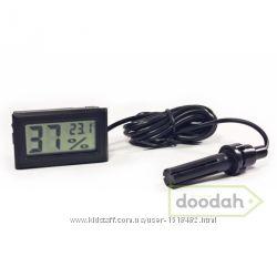 Датчик измерение влажности и температуры WSD-10 с кабелем