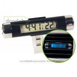 Датчик измерение температуры автомобильный Backlit YA398-SZ