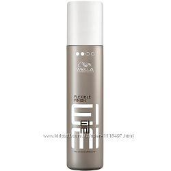 Спрей неаэрозольный моделирующий Wella Eimi flexible finish