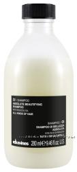 Шампунь для смягчения волос Davines OI Absolute beautifying shampoo 280 мл