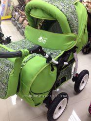 НОВЫЕ детские коляски аренда в Евпатории