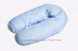 Подушка для беременных  Подушка для кормления Twins