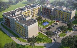 Продажа 3-х комнатных квартир с индивидуальным отоплением,  г. Николаев