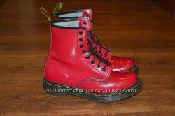 dr martens ботинки женские детские оригинал