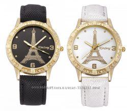 Часы женские наручные Eiffel Tower