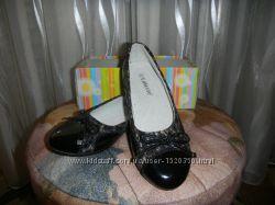 Нові туфлі Calorie 32 розмір