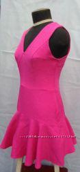 Шикарное брендовое платье Warehouse