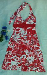 Шикарное платье-сарафан Jane Norman