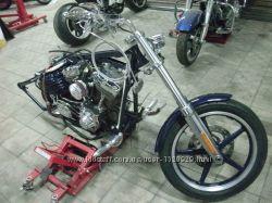 Ремонт, восстановление, реставрация мотоцикла, скутера, мотороллера
