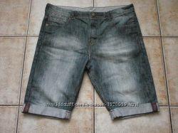 Шорты джинсовые Denim&Co оригинал