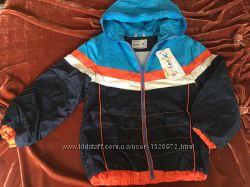 Куртка, ветровка на мальчика Luxik