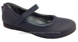 школьные туфли для девочки МИНИМЕН