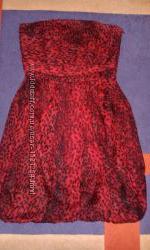 Платье вечернее Zara