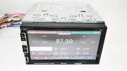 2din Pioneer PI-803 7 экран GPS-Mp3-Dvd-TvFm-тюнер8Гб карта