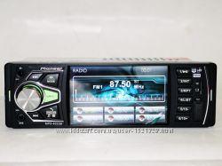 Автомагнитола MP5 Pioneer 4023B экран 4. 1 Bluetooth AV-in
