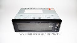 Автомагнитола Pioneer 3899 ISO - MP3 Player, FM, USB, SD, AUX сенсорная