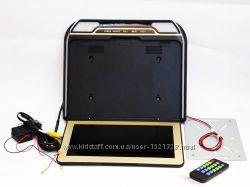 Монитор потолочный JL-1139FS HD 11 USBSDHDMI Тонкий корпус 12V