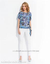 Шифоновая летняя блузка Sunwear Польша