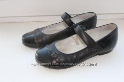 Кожаные туфли ТМ Каприз