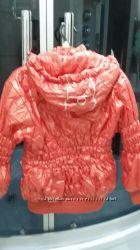 Классная курточка для девочки. 116. Весна-осень.