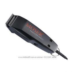 Машинка для стрижки, окантовки Moser Mini  1411-0087 Черная