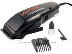 Машинка для стрижки Moser 1400-0087 черная