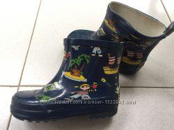 Детские резиновые сапоги PlayShoes