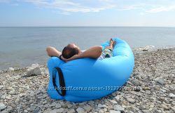 Надувной мешок Lamzac, диван, шезлонг или пляжный матрас.
