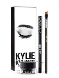 Гелевая подводка  карандаш  кисть Kylie Cosmetics Kyliner Kit
