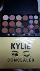 Kylie concealer 20 оттенков