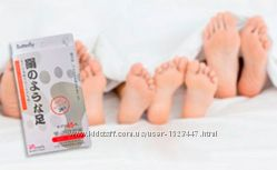 Педикюрные носочки Butterfly, Sosu