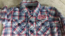 Рубашка Baby Gap