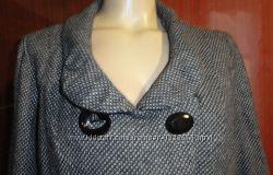Стильный женский пиджачек