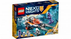 Lego Nexo Knights 70348 плюс Подарок