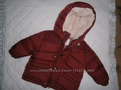 Демисезонная куртка Zara для мальчика