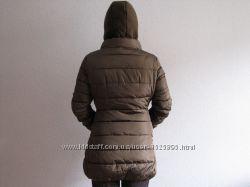 Утепленное пальто Colin&acutes