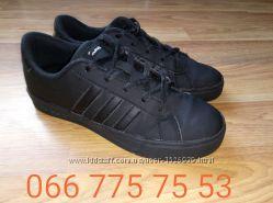 38 размер. Детские кроссовки Adidas Neo. Кожа