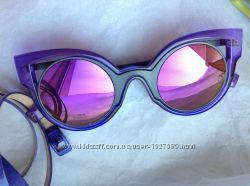 Крутые очки Оригинал Италия Хамелеон