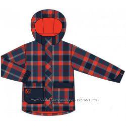 Демисезонная куртка с утеплителем для мальчика Nano, 651 M F14, NAVY